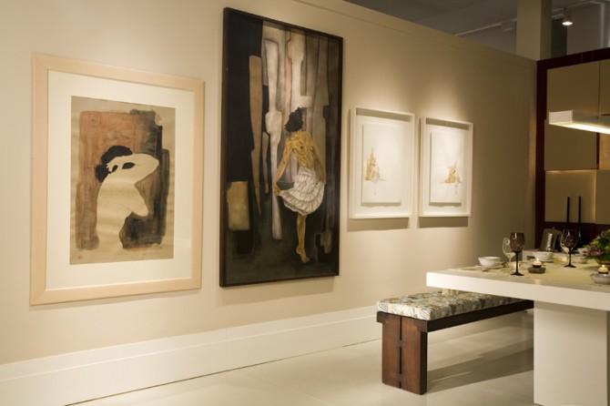 Mostra Artefacto Fortaleza - 2009