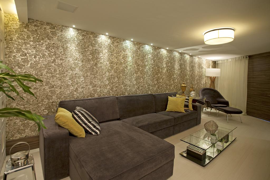 Veja ambiente com a linha cobog nuance na casa design for Casa designer