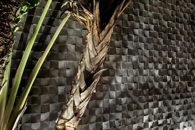 Deck do Café de Paulo Hoffmeister na Casa Cor Rio Grande do Sul 2015