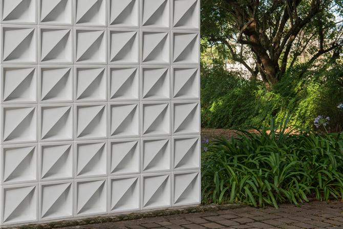 Lançamento de 2016 da Solarium: linha Cobogó Votú by Arhur Casas