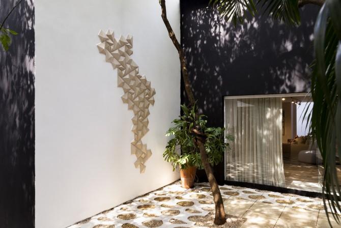 Synapsis e Ellos em projeto de Jóia Bergamo