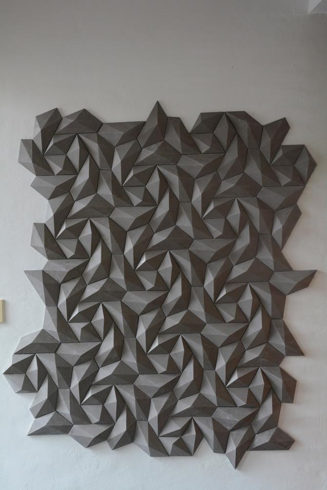 Linha Synapsis por Fernanda Marques