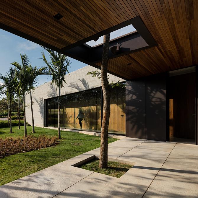 Linha Classic - Projeto de Fernanda Marques - Foto de Fernando Guerra