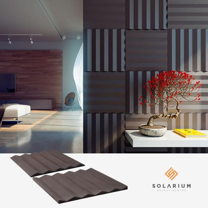 Linha Cinética por Vivian Closer, lançamento 2017 da Solarium Revestimentos Cimentícios