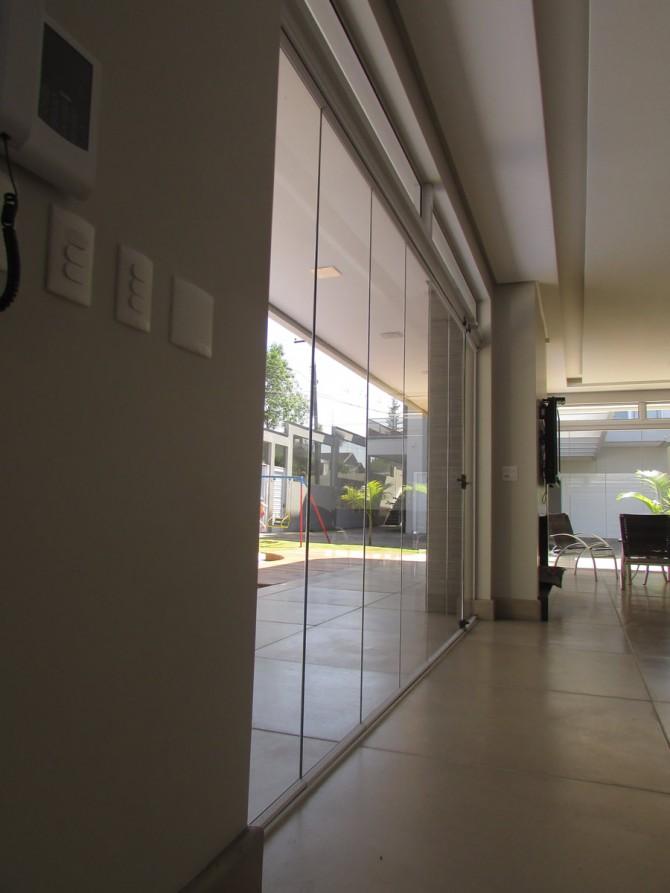 Salão de Festas com linha Classic e Basic