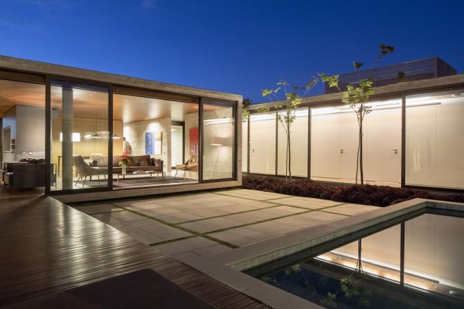 Casa com linha Classic