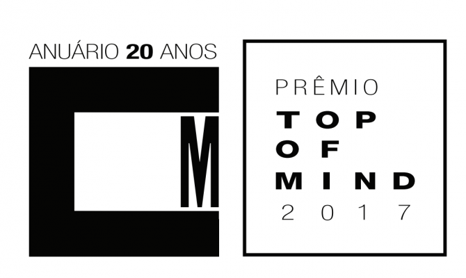 Solarium é Top of Mind 2017