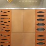 _Fachada ventilada possibilidade de painel vazado. solaução Solarium Engenharia
