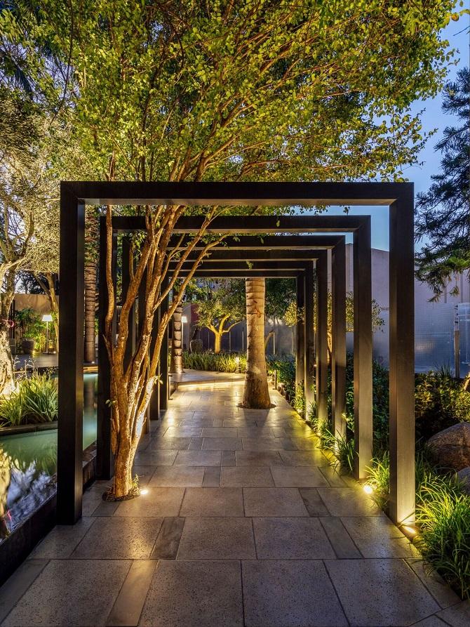 Linhas Classic, Drenaggio e Bossa na Casa Cor POA 2019