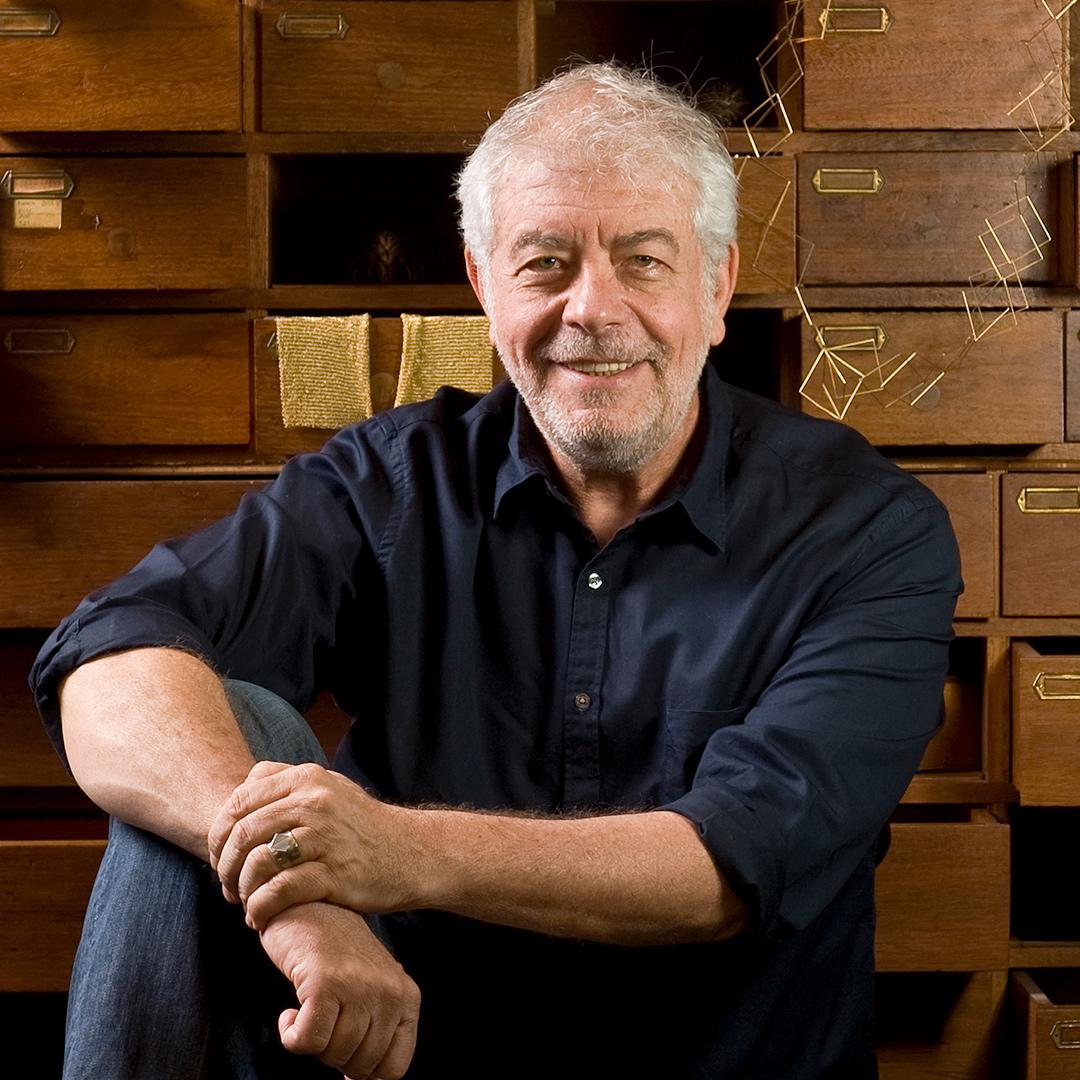 Antonio Bernardo, designer de joias